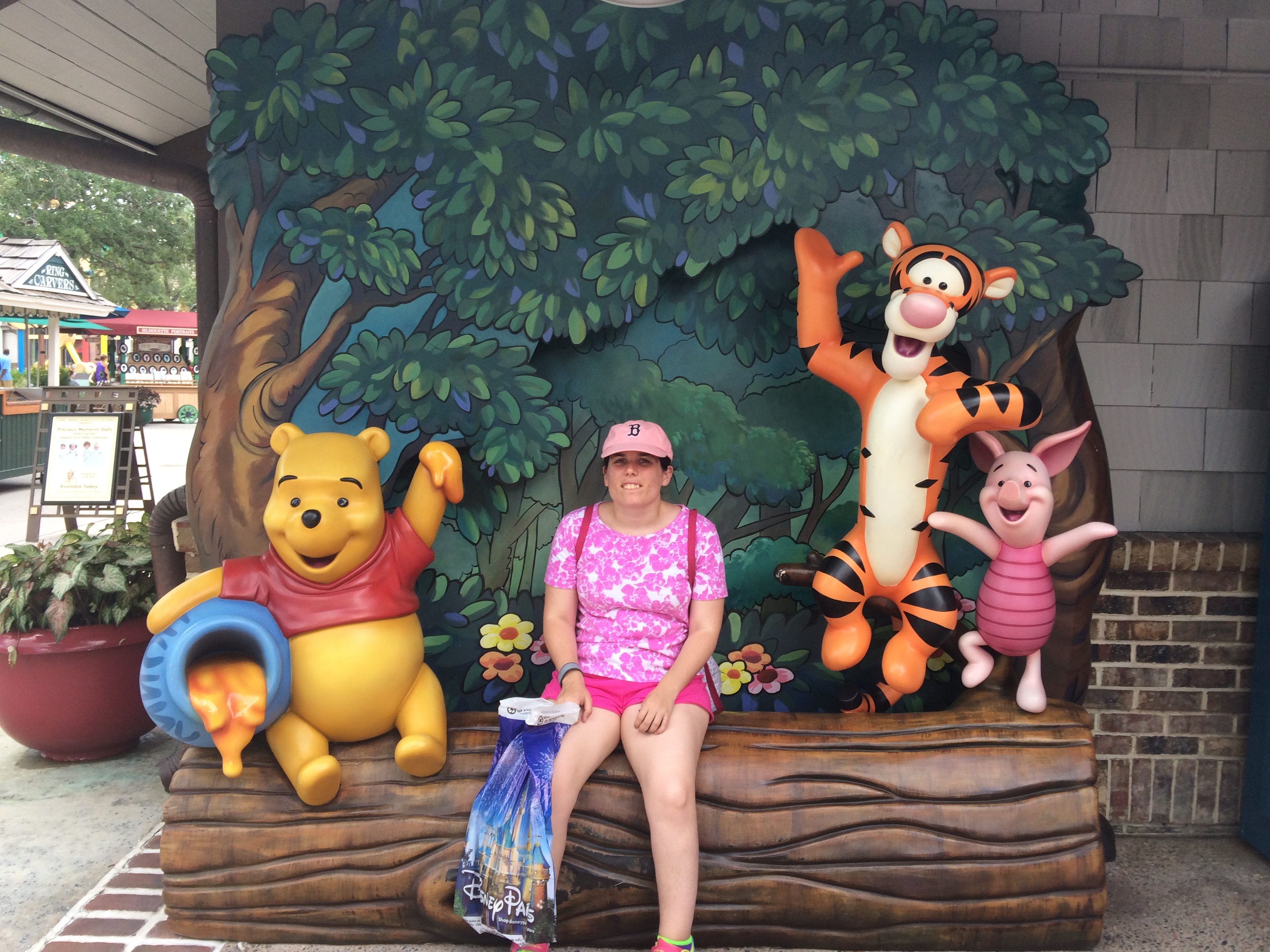 My Disney Vacation by Pam McKillop  Autism Alliance